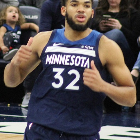 Karl Anthony Towns, Minnesota Timberwolves, New York Knicks, NBA Rumors